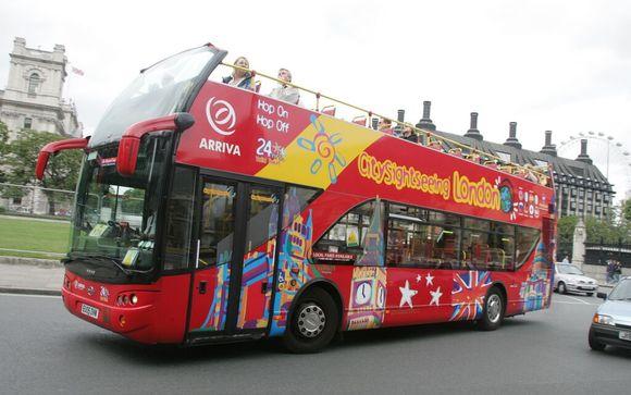 Ihre Informationen zum Transport