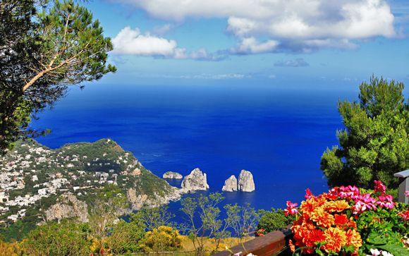 Willkommen in... Ischia!
