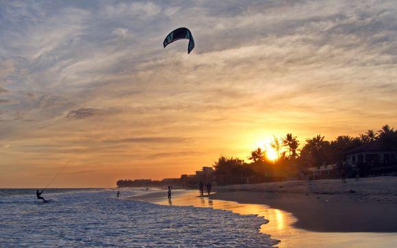 Strandaufenthalt in Mui Ne