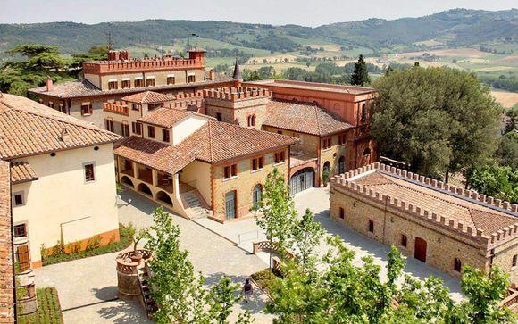 Willkommen in ... Perugia!