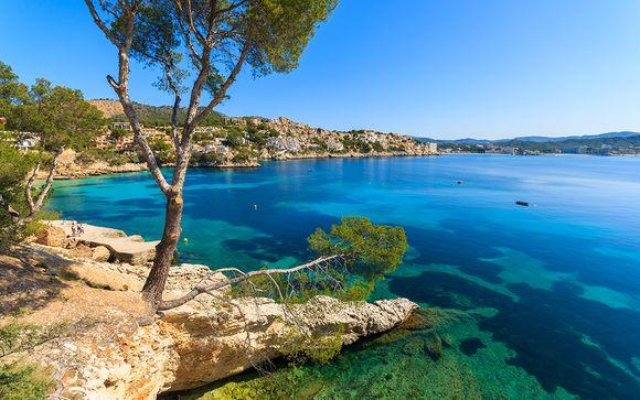 Willkommen auf ... Mallorca!