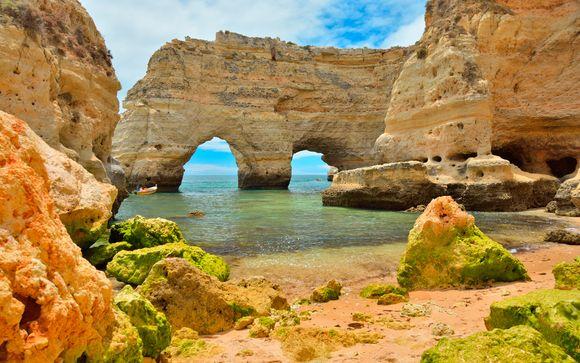 Willkommen an... der Algarve !