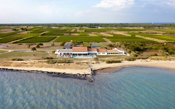 Willkommen auf der... Île de Ré!