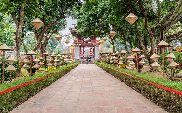 Willkommen in... Vietnam!