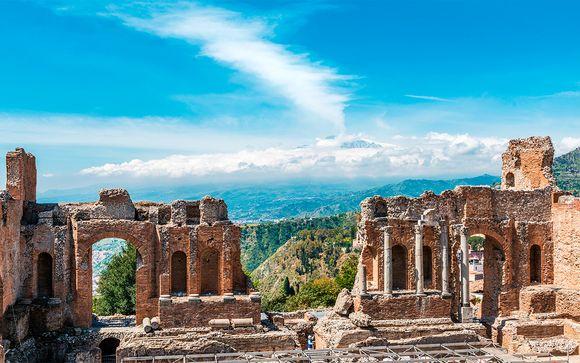 Willkommen in... Sizilien!