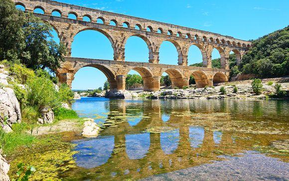 Willkommen in... Südfrankreich!