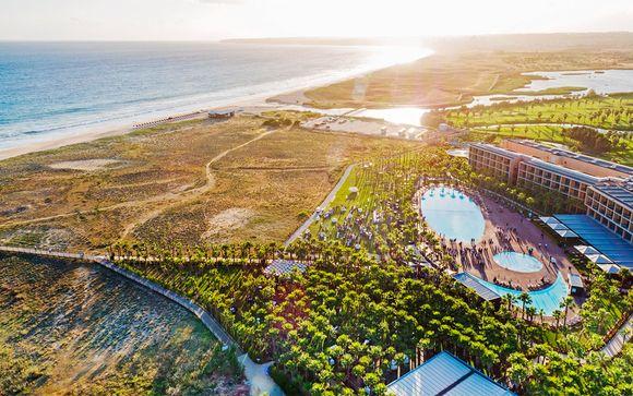 Willkommen an der... Algarve!