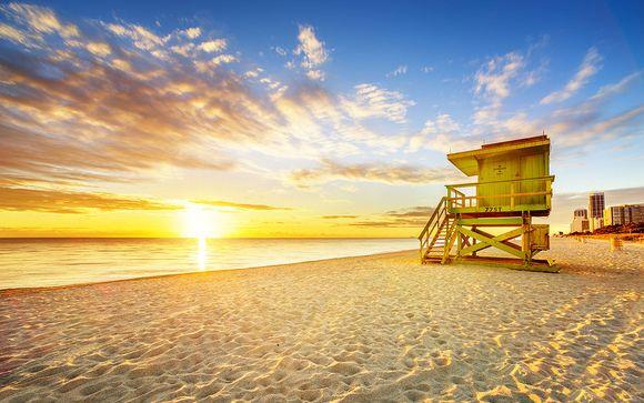 Willkommen in... Miami & Negril!