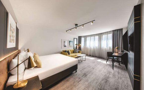 The Vibe Hotel Sydney