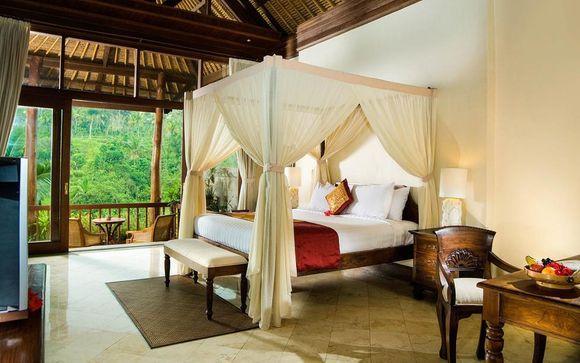 Payogan Villa Resort 5*