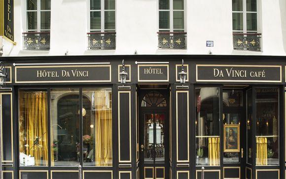 Hotel Da Vinci 4* Voyage Privé: Bis zu -70%