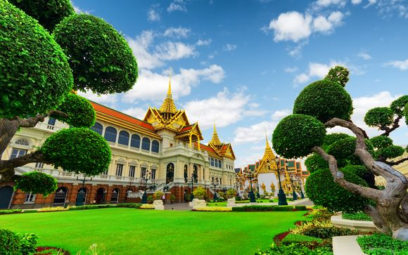 Well Bangkok Sukhumvit 20 5*