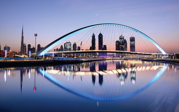 Ihr möglicher Stopover in Dubai