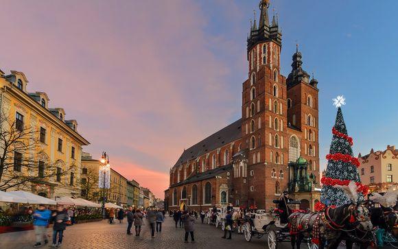 Willkommen in... Polen!