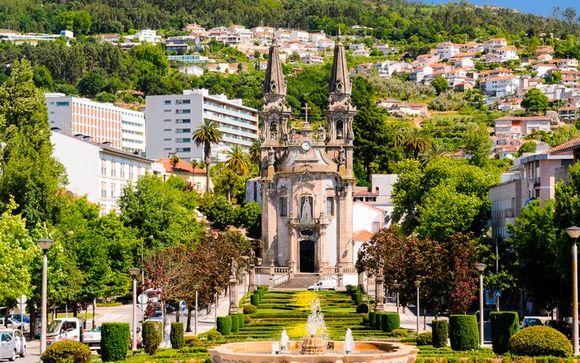 Willkommen in... Guimarães!