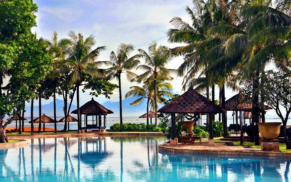 5 Kombireise Desa Visesa Ubud Und Conrad Bali Voyage Prive Bis Zu