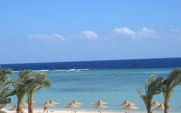 Willkommen in... Marsa Alam am Roten Meer!