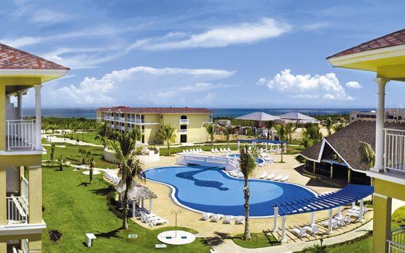Iberostar Laguna Azul 5*