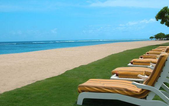 Hotel Ayodya Resort Bali 4*