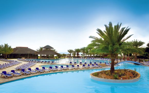 Fujairah Rotana Resort Spa 5 Fujairah Bis Zu 70 Voyage Prive