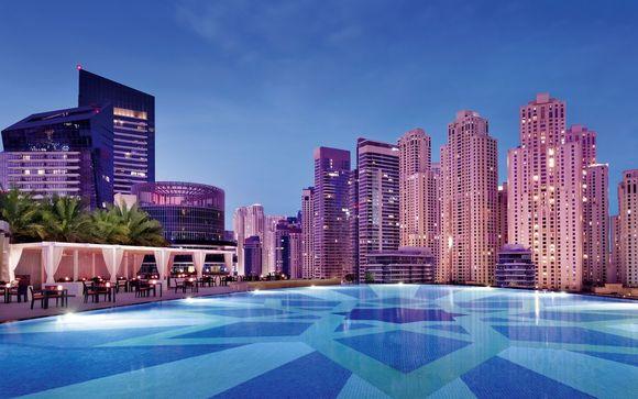 Address Dubai Marina 5*