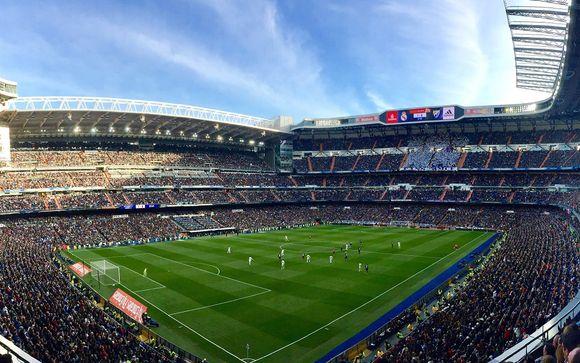 Willkommen im spanischen Fußball!