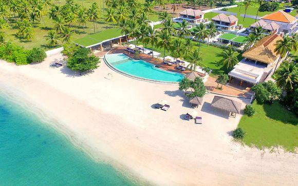 Anema Resort Gili Lombok 4 *