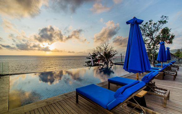 Angkal Resort Penida 4*