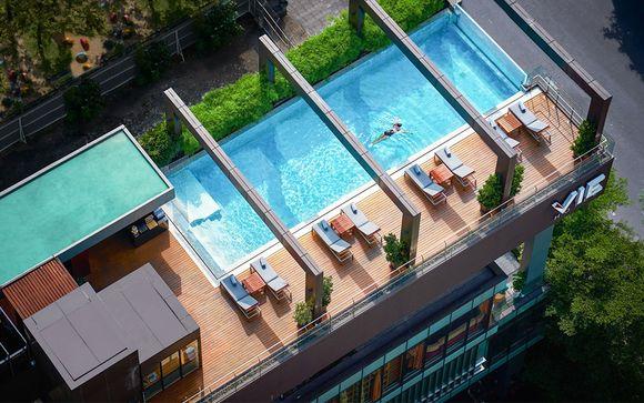Ihr optionaler Aufenthalt in Bangkok