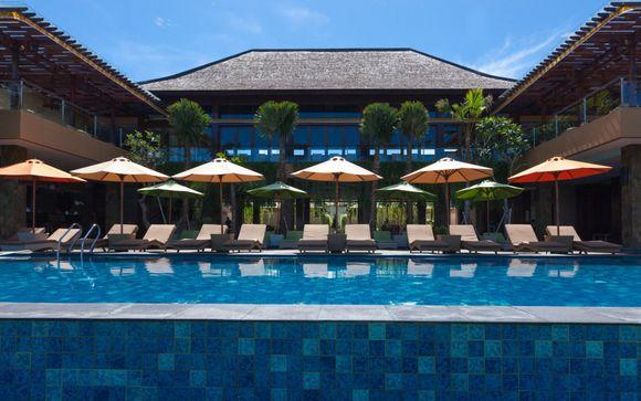 Adiwana d'Nusa Beach Club and Resort 4*