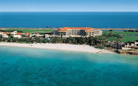 Melia Las Americas 5* Hotel