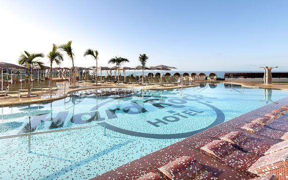 Hard Rock Hotel Teneriffa 5*
