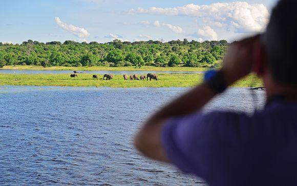 Ihre Rundreise in Afrika im Überblick
