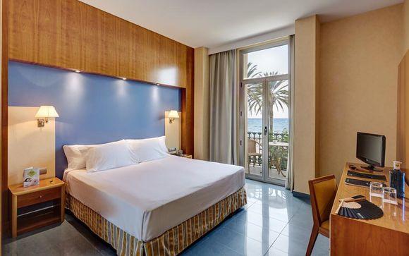 Ihr 4*-Hotel