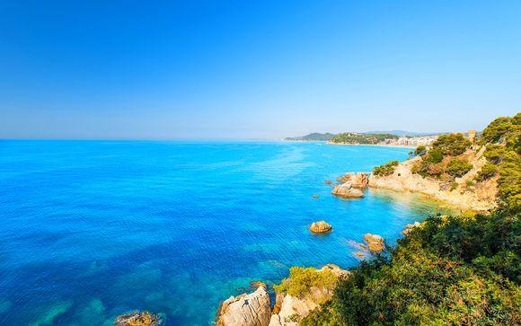 Willkommen an der... Costa Dorada!