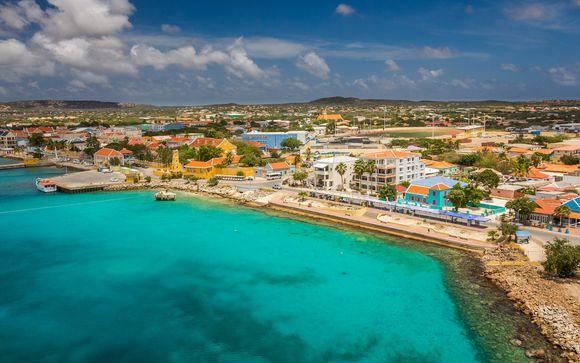 Willkommen in... Bonaire!
