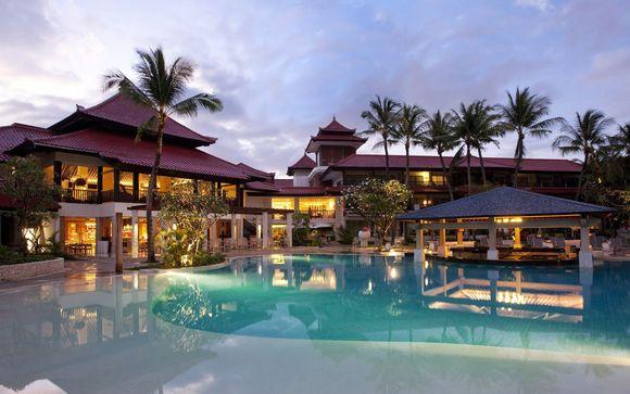 Ihr Hotel am Meer
