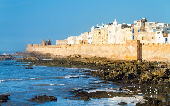 Willkommen in... Essaouira!