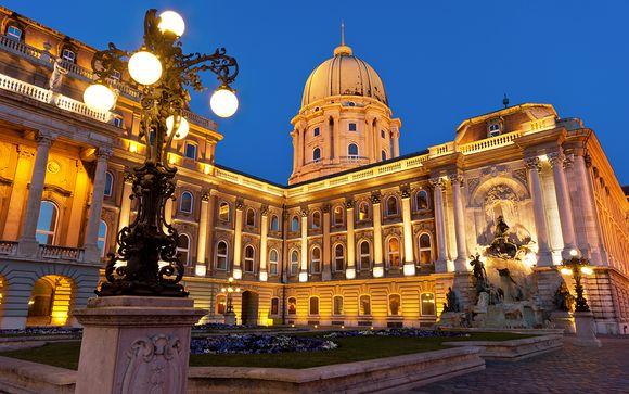 Willkommen in... Ungarn!