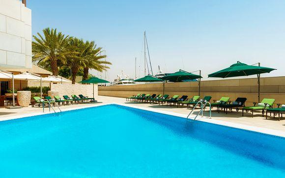 Hotel Sheraton Dubai Creek 5*