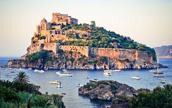 Willkommen auf... der Insel Ischia !