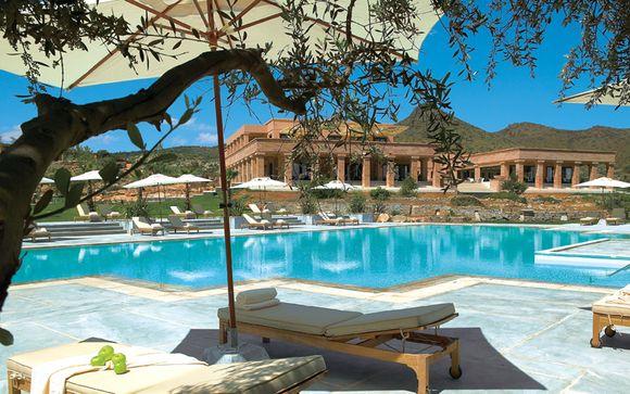 Cape Sounio Grecotel Exclusive Resort 5 Voyage Prive Bis Zu 70