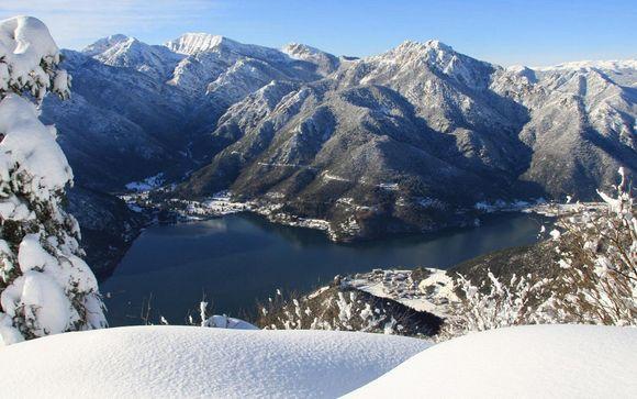 Willkommen im... Valle di Ledro!