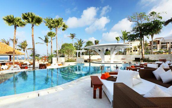Hotel Sofitel Bali 5*