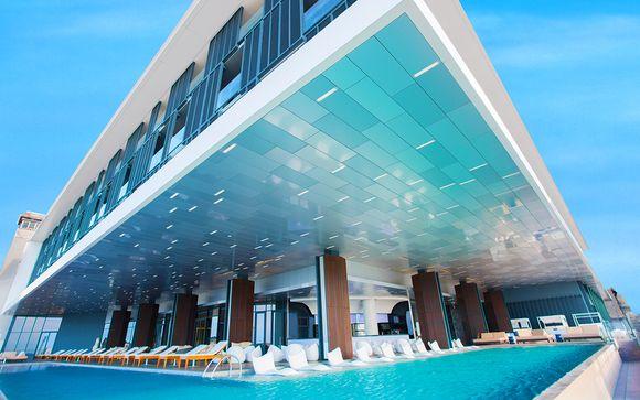 Iberostar Grand Hotel Packard 5*