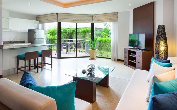 Ihr Hotel Dewa Phuket 5* in Phuket