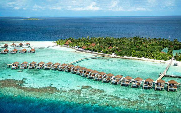 Robinson Club Maldives 4* - Adults Only
