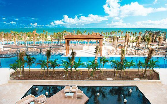Luxuriöses All inclusive Hotel