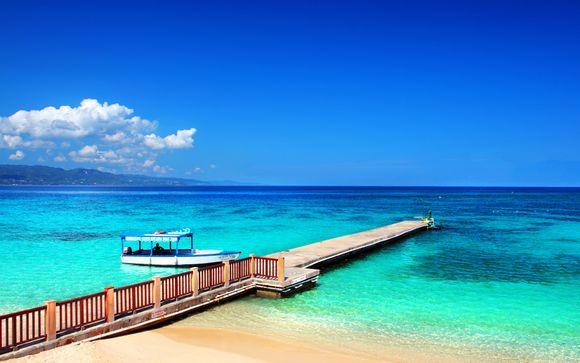 Sunscape Splash Montego Bay Jamaica 4*