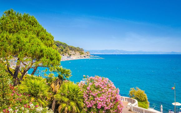 Willkommen in... Santa Margherita Ligure!